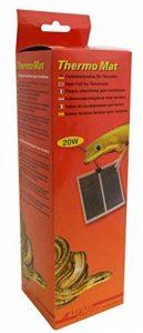 LUCKY REPTILE HTM-14 Thermo Mat, tapis chauffant pour terrariums de la marque LUCKY REPTILE image 0 produit