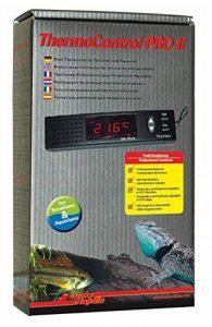 LUCKY REPTILE ThermoControl Pro II Thermostat Electronique pour Terrarium de la marque LUCKY REPTILE image 0 produit