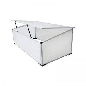 mini serre de balcon polycarbonate TOP 12 image 0 produit