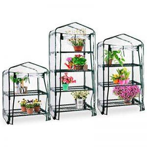 mini serre de jardin en verre TOP 2 image 0 produit