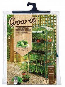mini serre jardin TOP 0 image 0 produit