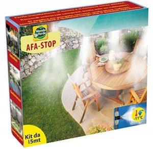 Mondo Verde Afa Stop Kit de brumisation de 15 mètres de la marque Mondo verde image 0 produit