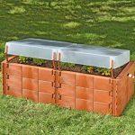 montage serre de jardin polycarbonate TOP 0 image 1 produit