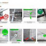 montage serre tunnel plastique TOP 10 image 1 produit