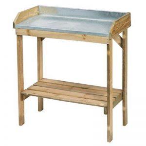 Nature Table De Rempotage Pour Semis Et Plantation 6020500 de la marque Nature image 0 produit