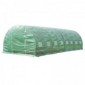 OSE Serre de jardin 24 m² - Vert de la marque OSE image 0 produit