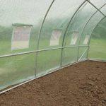 OSE Serre de jardin 24 m² - Vert de la marque OSE image 1 produit