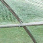 OSE Serre de jardin 24 m² - Vert de la marque OSE image 2 produit