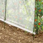 OSE Serre à tomates avec Bâche - Translucide de la marque OSE image 1 produit