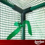 Ottmarkt serre pour lampe 200 x 77 cm de la marque Berlan image 2 produit