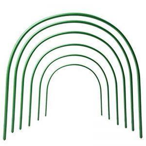 petite serre de jardin tunnel TOP 8 image 0 produit