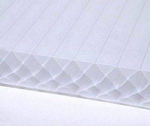 plaque polycarbonate pour serre TOP 5 image 0 produit