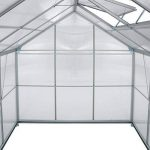 polycarbonate serre de jardin TOP 9 image 3 produit
