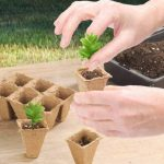 pot biodégradable pour semis TOP 1 image 3 produit