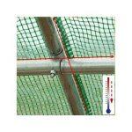 ProBache - Ruban adhésif mousse thermique anti-chaleur pour arceau serre de jardin de la marque Probache image 4 produit