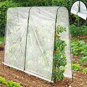 ProBache - Serre à tomates new 3 arceaux 200x120x180cm de la marque Probache image 0 produit