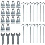 profilé aluminium pour serre TOP 12 image 3 produit