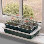 Propagateur électrique pour semis et plantes de la marque Garland image 2 produit