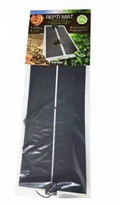 REPTILES PLANET Tapis Chauffant pour Reptile Mat 45 W 80 X 28 cm de la marque Reptiles Planet image 0 produit