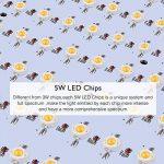 Roleadro Lampe Horticole 600W Grow Light Full Spectrum Led Horticole pour Fruit Légume Fleur Plante de Pot,Eclairage de Greenhouse/Serre/Laboratoire/Jardin/Intérieur de la marque Roleadro image 2 produit