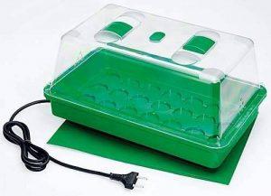 Romberg Gian Mini-serre avec nappe de chauffage de la marque ROMBERG image 0 produit