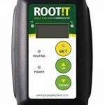 ROOT IT 12–585–100Thermostat pour tapis chaleur de la marque ROOT IT image 1 produit