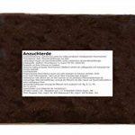 Seedeo Serre intérieure compacte et chauffée avec base de 10 watts + 3 litres de terreau + 15 pots en plastique + 2 échantillons de graines de la marque Seedeo image 1 produit