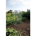 Serre a tomates - film 100gr/m² - 150x100x50 cm de la marque Nature image 1 produit