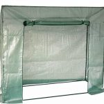 Serre à bâche renforcée/fenêtre de ventilation - pour les tomates/légumes de la marque Harbour Housewares image 2 produit