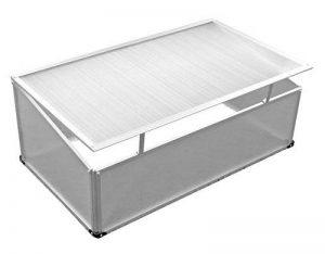 serre châssis aluminium TOP 5 image 0 produit