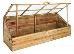 serre châssis de jardin en bois TOP 0 image 0 produit