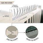 serre de balcon polycarbonate TOP 1 image 2 produit