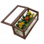serre de balcon polycarbonate TOP 11 image 2 produit