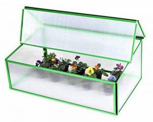serre de balcon polycarbonate TOP 12 image 0 produit