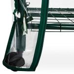 serre de balcon polycarbonate TOP 7 image 3 produit