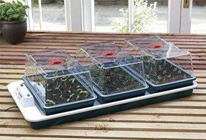 serre de germination chauffante TOP 0 image 0 produit
