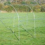 serre de jardin 2mx2m TOP 5 image 3 produit