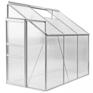 serre de jardin aluminium polycarbonate TOP 4 image 0 produit