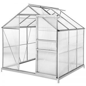 serre de jardin aluminium TOP 6 image 0 produit