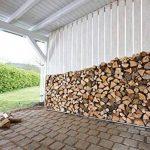 serre de jardin bois TOP 5 image 4 produit