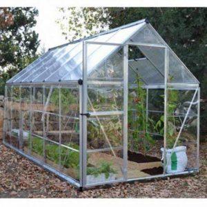 serre de jardin en verre TOP 8 image 0 produit