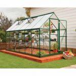 serre de jardin en verre TOP 8 image 1 produit