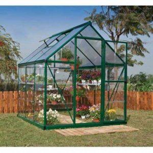 serre de jardin en verre TOP 9 image 0 produit
