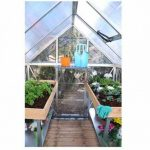 serre de jardin en verre TOP 9 image 2 produit