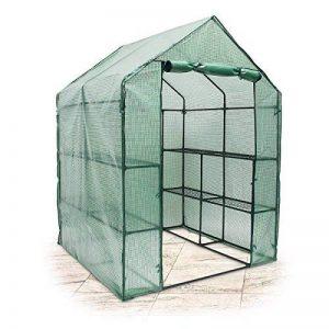 serre de jardin hivernage TOP 7 image 0 produit