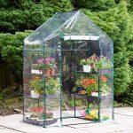 serre de jardin moins de 100 euros TOP 10 image 1 produit