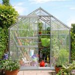 serre de jardin polycarbonate TOP 2 image 1 produit