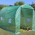 serre de jardin tonneau TOP 1 image 1 produit