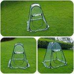 serre de jardin transparente TOP 5 image 1 produit