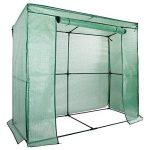serre de jardin tunnel polycarbonate TOP 3 image 1 produit